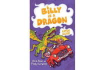 Billy is a Dragon 4 - Eaten Alive!