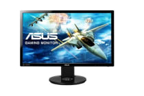 ASUS VG248QE Gaming Monitor -24' FHD (1920x1080) , 1ms, up to 144Hz, 3D Vision Ready