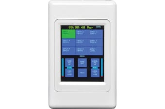 Input Source Selection Remote Plate