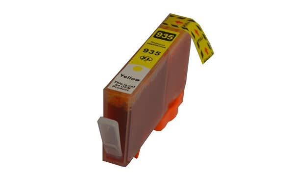 935XL C2P26AA Yellow Compatible Cartridge
