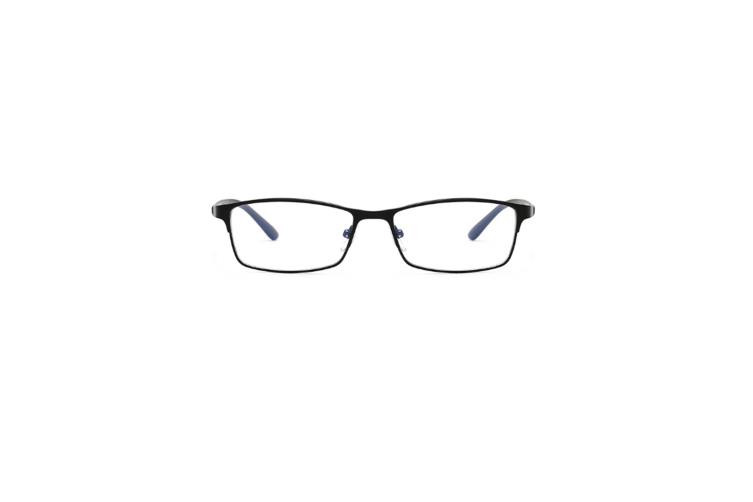 Classical Nearsighted Shortsighted Myopia Glasses Black 225 Degrees Myopia