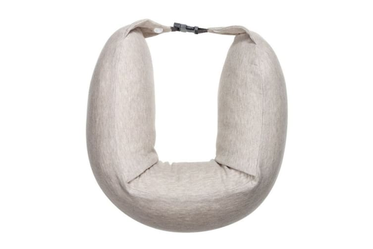 Xiaomi Mi U-Shaped Travel Pillow (Cream)