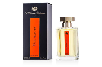 L'Artisan Parfumeur Dzongkha Eau De Toilette Spray 100ml/3.4oz