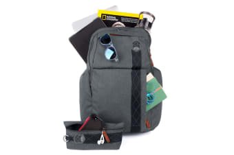 STM Kings backpack Polyester Grey