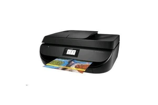 HP Officejet 4650 Inkjet Multifunction Printer Print/Scan/Copy Teeny little printer/scanner/copier