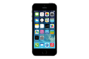 Apple iPhone 5s (16GB, Space Grey) - Australian Model