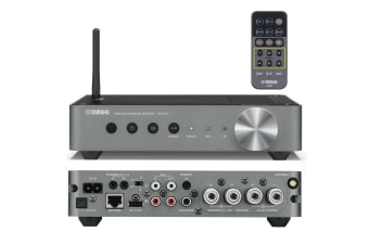 Yamaha WXA50 2.1CH MusicCast Amplifier/Airplay/WIFI/Bluetooth Wireless Streaming