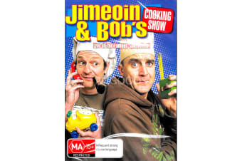 Jimeoin & Bob's Cooking Show Live At The Famous Spiegeltent