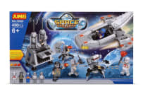 Jumei Building Blocks - Space Explorer