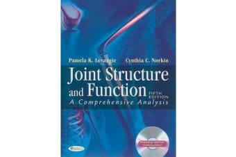 Joint Structure and Function - A Comprehensive Analysis