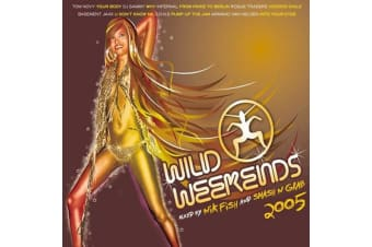 Wild Weekends PRE-OWNED CD: DISC LIKE NEW