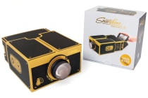 Luckies Smartphone Projector 2.0 - Gold