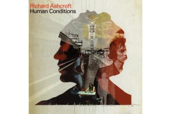 Richard Ashcroft – Human Conditions PRE-OWNED CD: DISC EXCELLENT