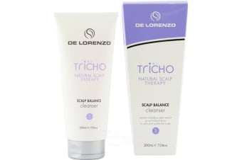 Tricho Scalp Balance Cleanser 200ml