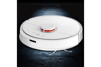 Roborock S50 Robot Vacuum Cleaner Robotic Mop AU Version 2nd Gen