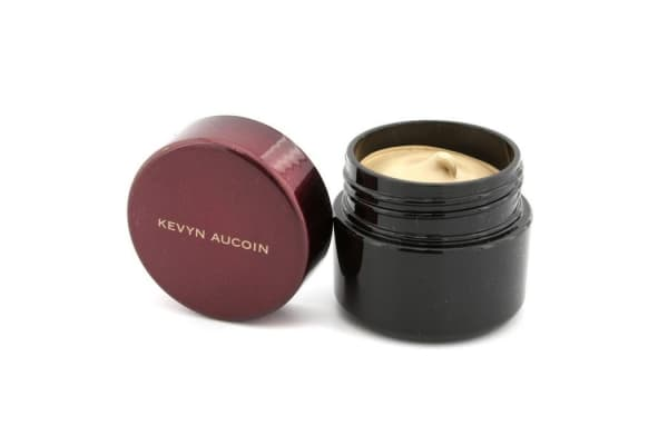 Kevyn Aucoin The Sensual Skin Enhancer - # SX 06 (Light Shade with Warm Gold Undertones) (18g/0.63oz)
