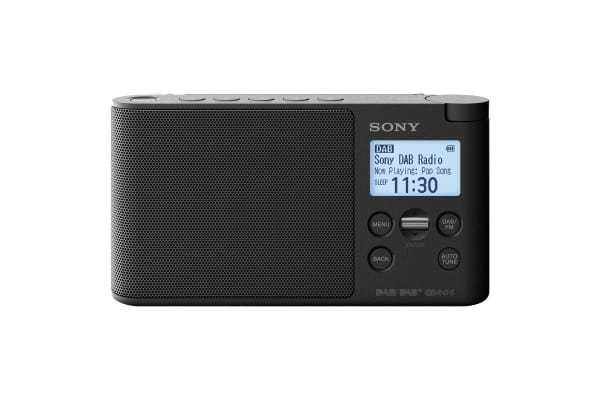 Sony DAB Portable Radio (XDRS41DB)