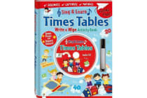 Flying Start Sing & Learn Times Tables