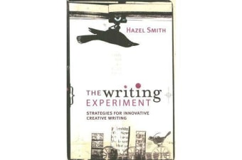 The Writing Experiment - Strategies for Innovative Creative Writing