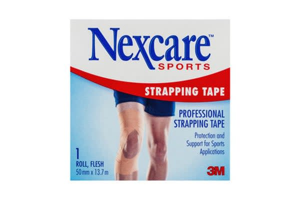 Nexcare Sports Strapping Tape Flesh (50mm x 13.7m)