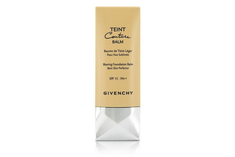 Givenchy Teint Couture Blurring Foundation Balm SPF 15 - # 7 Nude Ginger 30ml/1oz