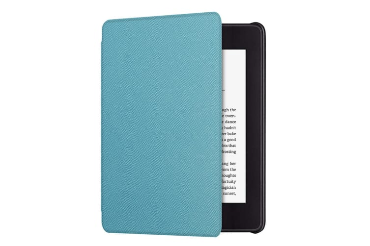 Kindle Paperwhite 10th 2018 Ultra Slim Smart Leather Flip Case Cover