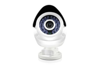 Swann Smart Home SoundView Outdoor Camera (SWO-SVC02K-AU)