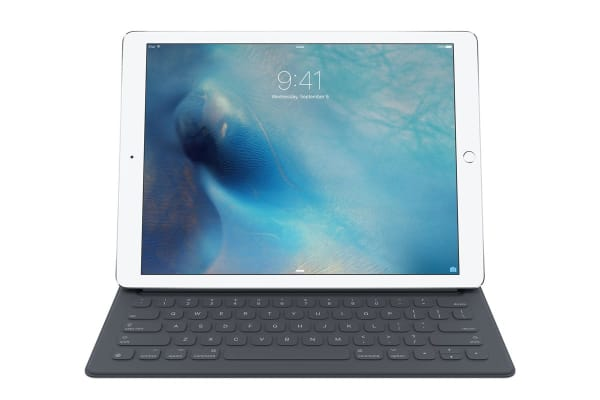"Apple Smart Keyboard for 12.9"" iPad Pro (2017 Version)"