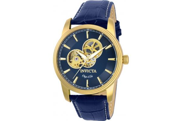 Invicta Men's Objet D Art (22617)