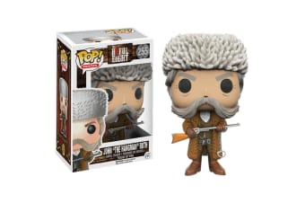 The Hateful Eight John Ruth Pop! Vinyl