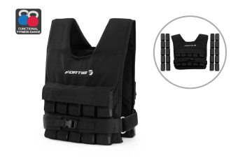 Fortis Weight Vest (20KG)