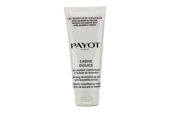 Payot Les Sensitives Creme Douce Soothing Reconstituting Care (Salon Size) (100ml/3.3oz)