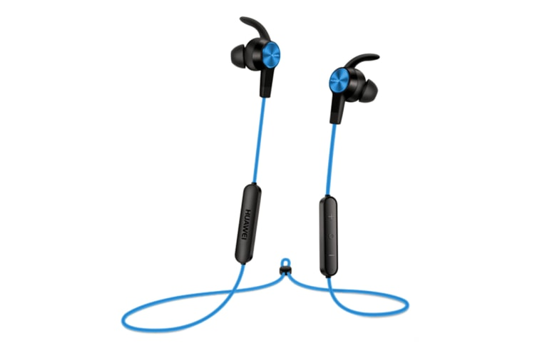 Huawei Sport Bluetooth Headphones Lite - Blue