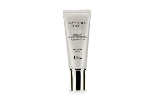 Christian Dior Capture Totale Multi Perfection UV Base SPF 50 (High Protection) (40ml/1.6oz)