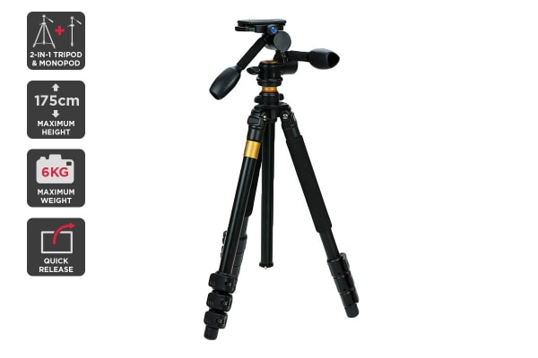 Kogan Professional Camera Tripod