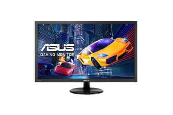 "ASUS VP228H 21.5"" Full HD Gaming Monitor"