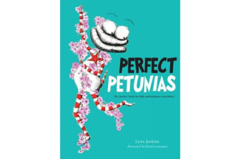 Perfect Petunias - The 'perfect' book for little perfectionists everywhere!