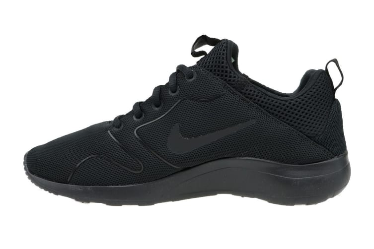 Nike Men's Kaishi 2.0 Shoes (Black/Black, Size 8 US)