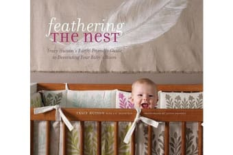 Feathering the Nest - Earth-Friendly Guide to Decorating
