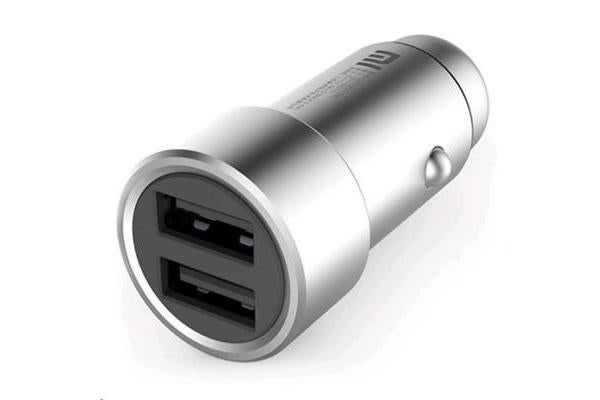 Xiaomi Mi Dual USB Car Charger