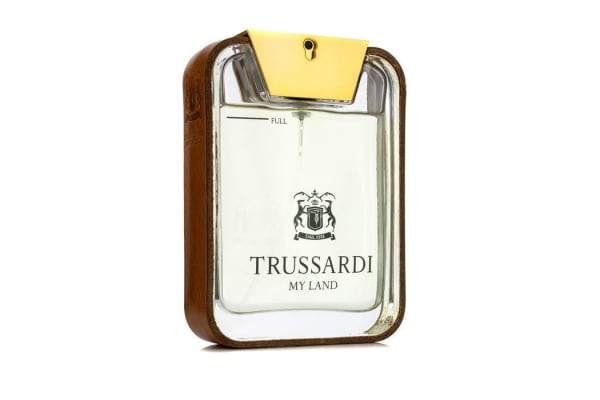 Trussardi My Land Eau De Toilette Spray (100ml/3.4oz)