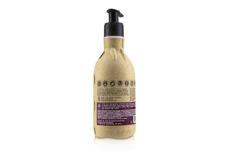 Seed Phytonutrients Color Care Shampoo (For Color-Treated Hair) 250ml