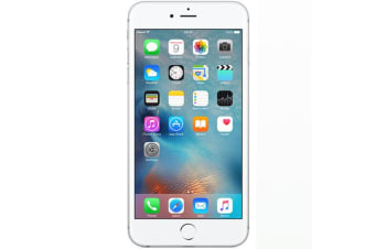 Used as Demo Apple Iphone 6S Plus 128GB Silver (Local Warranty, 100% Genuine)