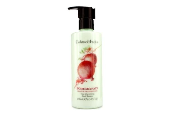 Crabtree & Evelyn Pomegranate, Argan & Grapeseed Skin Quenching Body Lotion (250ml/8.5oz)