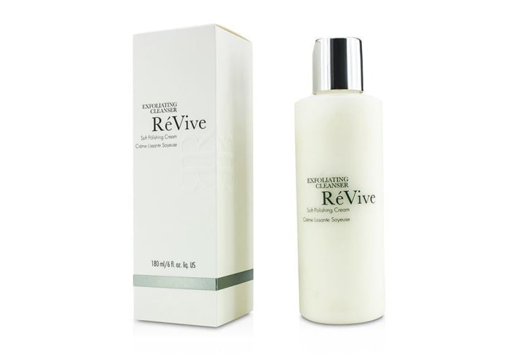ReVive Exfoliating Cleanser - Soft Polishing Cream 180ml
