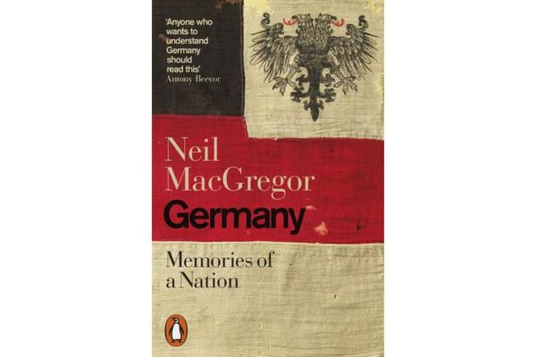 Germany - Memories of a Nation