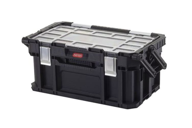 Keter Connect Cantilever Toolbox