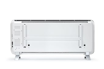 Kogan SmarterHome™ 2000W Glass Panel Heater