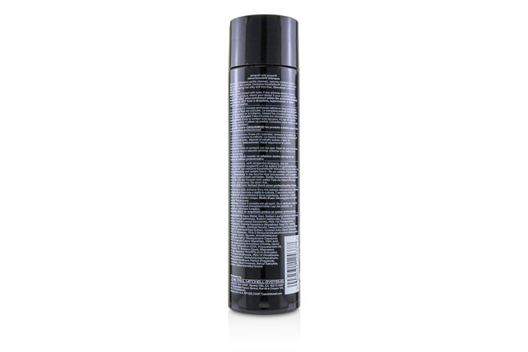 Paul Mitchell Awapuhi Wild Ginger Smooth Mirrorsmooth Shampoo (Frizz Control - Moisture Balance) 250ml