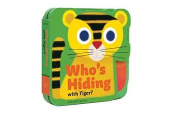 Who's Hiding with Tiger?